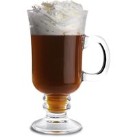 City Irish Coffee Glasses 8.8oz / 250ml (Case of 36)