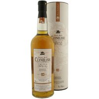 Clynelish - 14 Year Old 70cl Bottle