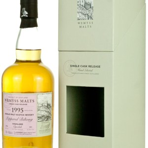 Clynelish 20 Year Old 1995 Peppered Biltong Wemyss