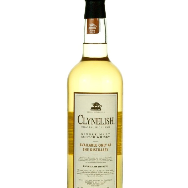 Clynelish Cask Strength Limited Edition