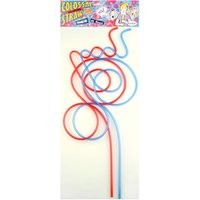 Colossal Krazy Straws 36inch (Pack of 2)