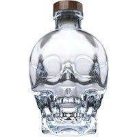 Crystal Head Vodka - 1.75 Litre Bottle 1.75 Litre Bottle