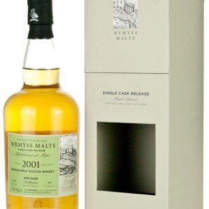 Dailuaine 15 Year Old 2001 Meadow Sweet Mint Wemyss