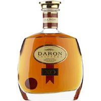 Daron - XO Extra Decanter 70cl Bottle