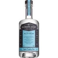 Elements Eight - Platinum Rum 70cl Bottle