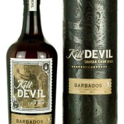 Foursquare Barbados 9 Year Old 2007 Kill Devil