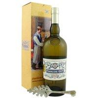 Francois Guy - Absinthe 1 Litre Bottle