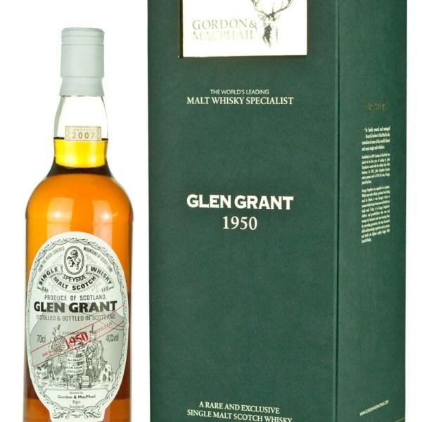 Glen Grant 1950 (2007)