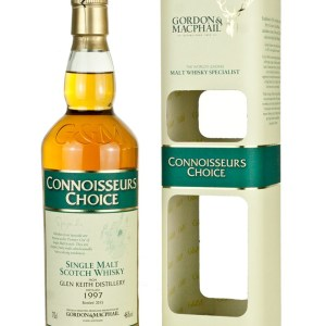 Glen Keith 1997 Connoisseurs Choice