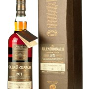 Glendronach 43 Year Old 1971 Batch 11