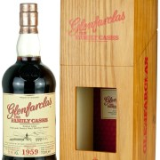 Glenfarclas 1959 Family Casks Release SP15