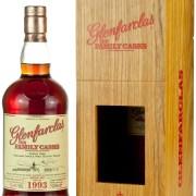 Glenfarclas 1993 Family Casks Release SP17