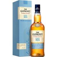 Glenlivet - Founders Reserve 70cl Bottle