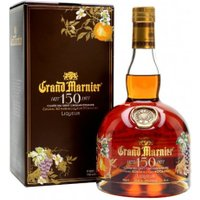 Grand Marnier - Cuvee Cent Cinquantenaire 70cl Bottle