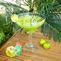 Grande Margarita Glass 70oz / 2ltr (Single)