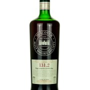 Hanyu 13 Year Old 2000 SMWS