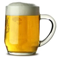 Haworth Beer Tankards 10oz / 280ml (Pack of 4)