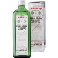 Henkes - Aromatic Schnapps 70cl Bottle