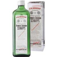 Henkes - Aromatic Schnapps 70cl Bottle