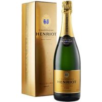 Henriot - Brut Millesime 2003 75cl Bottle