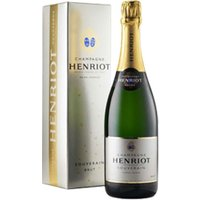 Henriot - Brut Souverain 75cl Bottle