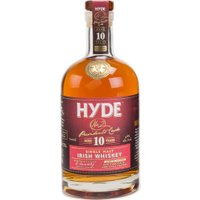 Hyde - 10 Year Old Rum Finish 70cl Bottle