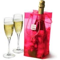 Ice Bag Pink (Single)