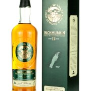 Inchmurrin 12 Year Old Island Collection