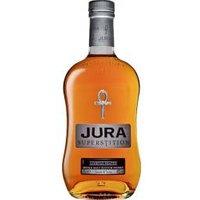 Jura - Superstition 70cl Bottle