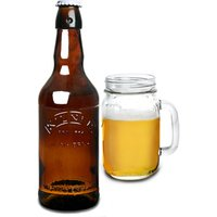Kilner Home Brew Bottle 500ml (Case of 12)