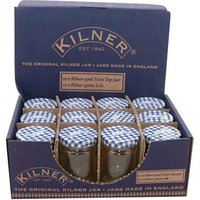 Kilner Round Twist Top Jar 93ml (Case of 12)