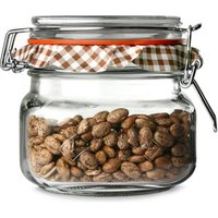 Kilner Square Clip Top Jar 0.5ltr (Single)