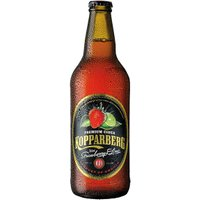 Kopparberg Premium Cider - Strawberry & Lime 15x 500ml Bottles