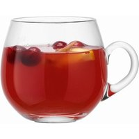LSA Serve Punch Cups 10.6oz / 300ml (Case of 8)