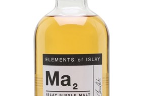 Ma2 – Elements of Islay Islay Single Malt Scotch Whisky