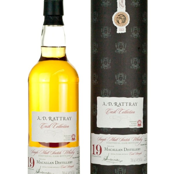 Macallan 19 Year Old 1995 Cask Collection