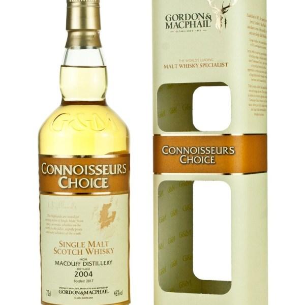 Macduff 2004 Connoisseurs Choice