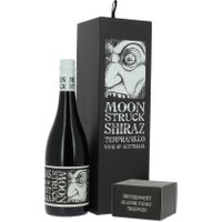 McPhereson - Moonstruck Shiraz and Truffles 75cl Bottle