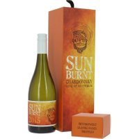McPhereson - Sunburnt Chardonnay and Truffles 75cl Bottle