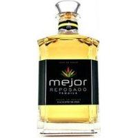 Mejor - Reposado Tequila 70cl Bottle