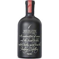 Merlyn - Welsh Cream Liqueur 70cl Bottle