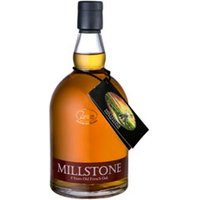 Millstone Distillery - Single Cask French Oak 10 Year Old 70cl Bottle