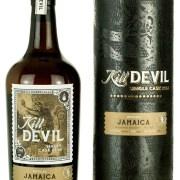 Monymusk Jamaica 9 Year Old 2007 Kill Devil