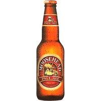 Moosehead - Pale Ale 24x 341ml Bottles