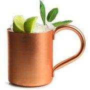 Moscow Mule Copper Mug 17.6oz / 500ml (Set of 4)