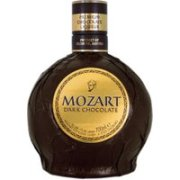 Mozart - Dark Chocolate 50cl Bottle
