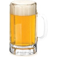 Paneled Beer Mugs 22oz / 650ml (Case of 12)