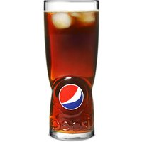 Pepsi Hiball Glasses 16oz / 460ml (Set of 4)