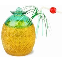 Pineapple Glass 20.8oz / 590ml (Single)
