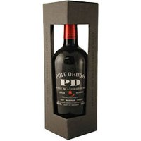 Poit Dhubh - Unchilfiltered 8 Year Old 70cl Bottle